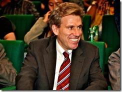 Chris Stevens Smiles