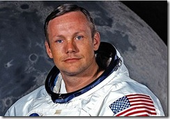 Neil Armstrong RIP