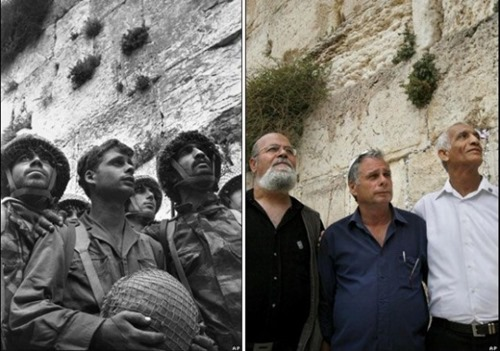 Soldiers-at-Western-Wall-Then-and-Now-e1462943215658-620x435