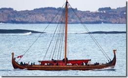 vikingshipcanadae
