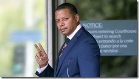 People Terrence Howard