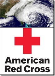 Sandy-Red-Cross