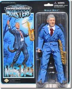 Wolf-Bill