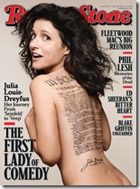 People-Julia Louis-Dreyfus
