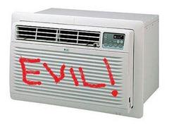 evil ac