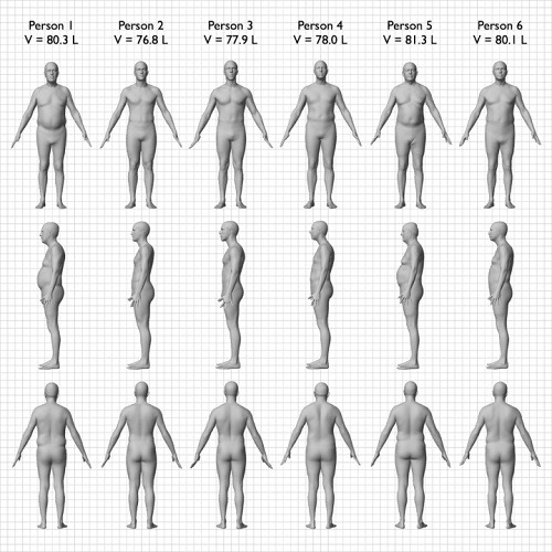 Same-BMI