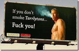 tarryltons