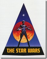 Star Wars 01 Ralph McQuarrie Scrapbook
