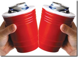 -Beer-Koozies-Red-Cup-Drink-Cooler-Set