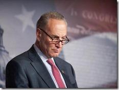 A - schumer - senate democrats