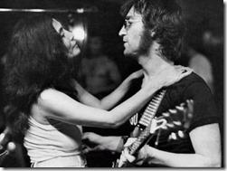 John Lennon  Yoko Ono lennon08