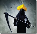cheesehead-grim-reaper