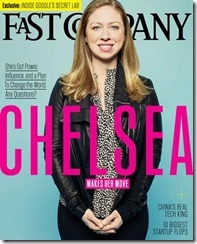 Fast Company Chelsea