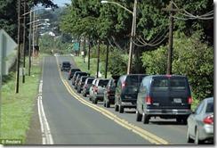 obama-motorcade-hawaii