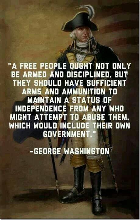 George-Washington-and-the-2nd-Amendment