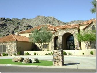Arizona-Houses