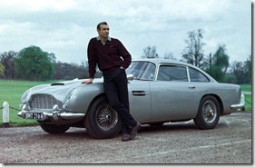 Connery-Aston
