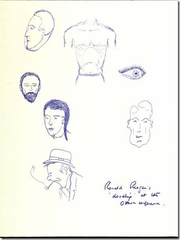 President_doodles