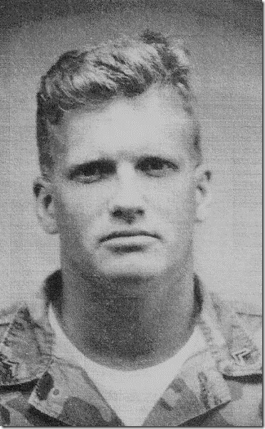 Corporal D. Carey