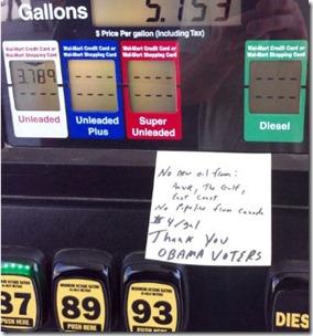 Gas-pump-Post-It-Wilmington-NC