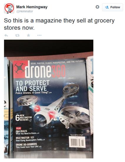 droneshemingway