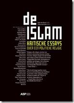 Cover - De Islam - kritische essays over een politieke religie