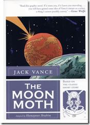 Moon-moth