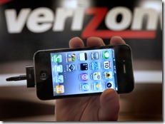 Verizon Phone Records