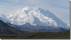 Denali-Mount McKinley