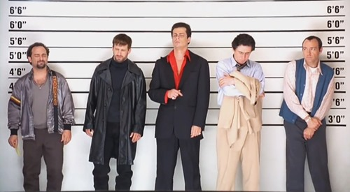 The-Usual-Suspects-Stephen-Baldwin-Kevin-Spacey-Gabriel-Byrne-Kevin-Pollak-Benicio-del-Toro-Bryan-Singer