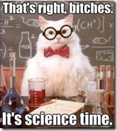 sciencecat-sciencetime