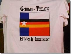 German-Texas_T-Shirt