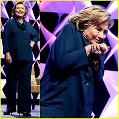 woman-throws-shoe-at-hillary-clinton-in-las-vegas