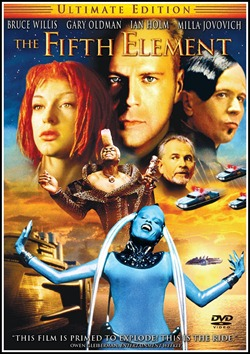 The Fifth Element (1997) 6