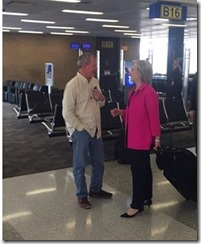 Hillary-and-her-suitcase