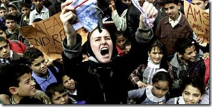 rachel-corrie-flag-burning