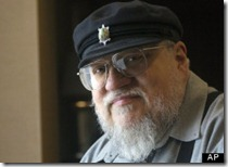 People George RR Martin