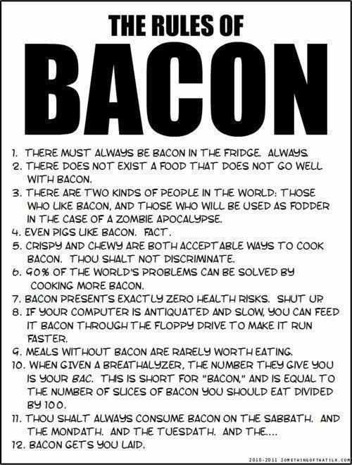 Rules-of-Bacon