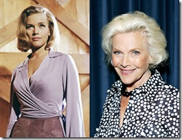 Honor_Blackman_then_now