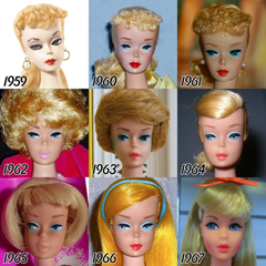 barbie50
