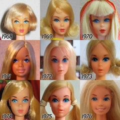 barbie70
