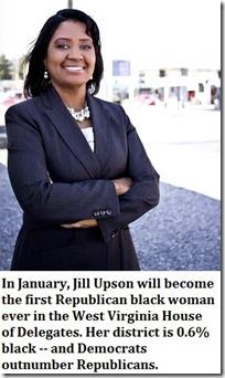 Jill Upson