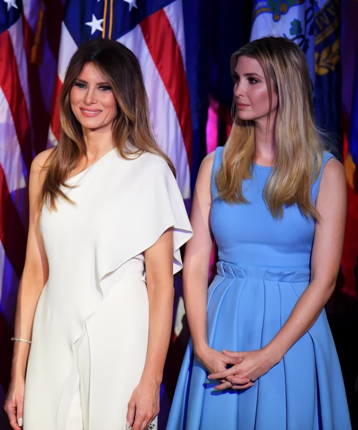 20190420 dress pr0n melania.jpg