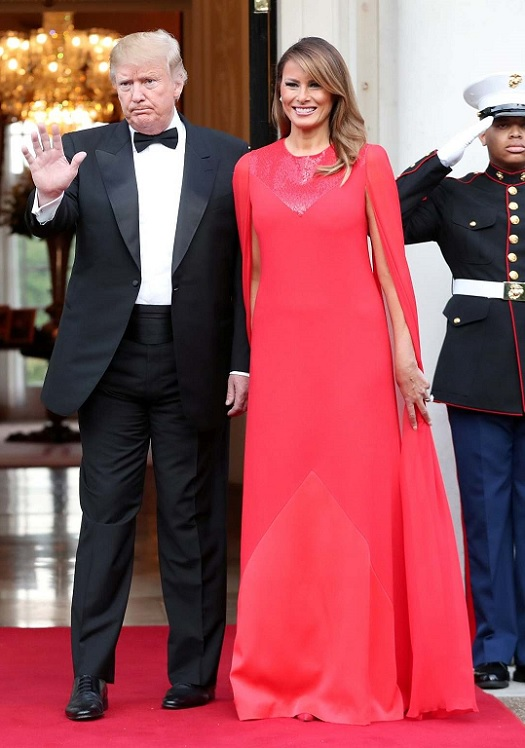 20190615 dress pr0n melania.jpg