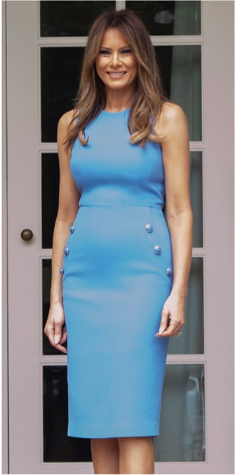 20190720 dress pr0n melania.jpg