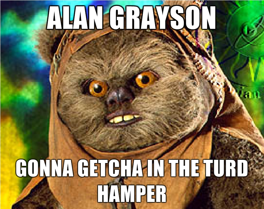 Alan-Grayson-Gonna-Getcha-In-the-Turd-Hamper.jpg