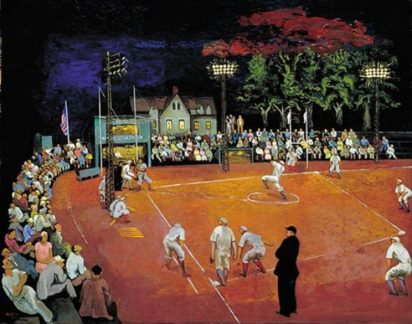 Baseball-at-Night-Morris-Kantor.jpg
