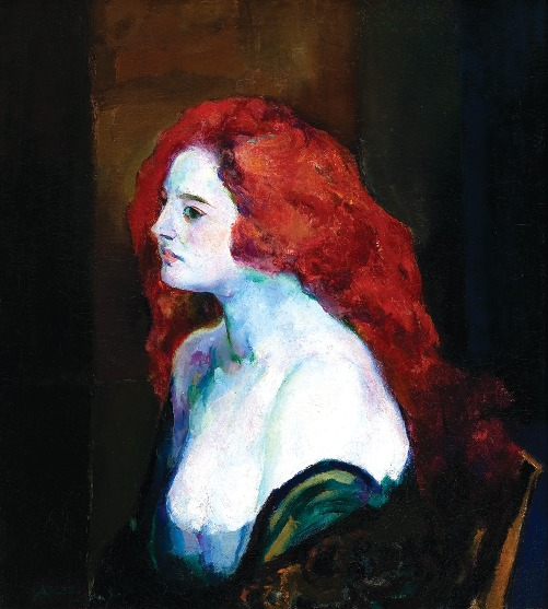Carles Woman with red hair.jpg