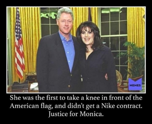 Clinton Monica- kneel.png