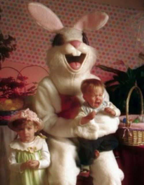 Easter Childhood Memories.JPG